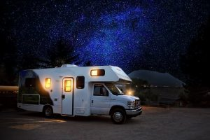 What is the largest campground in the United States?
